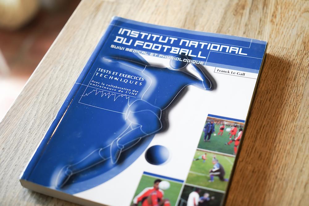 Institut National du Football